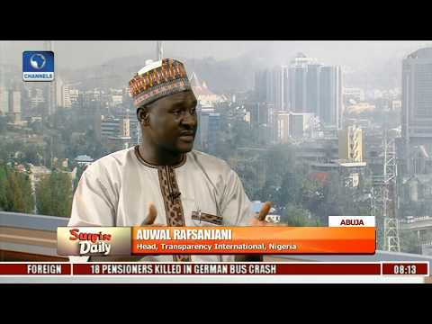 Rafsanjani Hints CONFAB Report Best Path To Restructuring So Far Pt 1