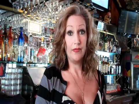 HENFLINGS TAVERN interview with Tanya 3.8.11