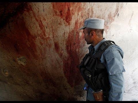 Taliban launch attack on Kabul international airport