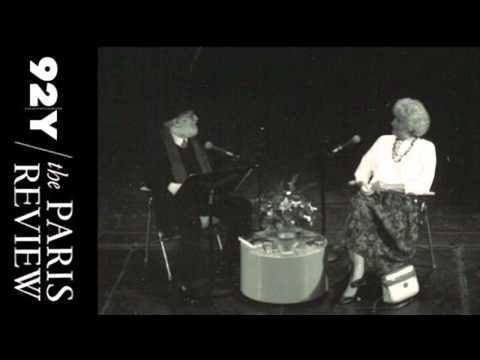 92Y/The Paris Review Interview Series: Jan Morris