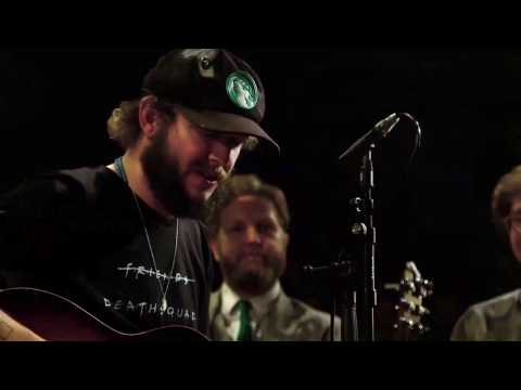 Justin Vernon - That's The Way That The World Goes 'Round (John Prine cover)