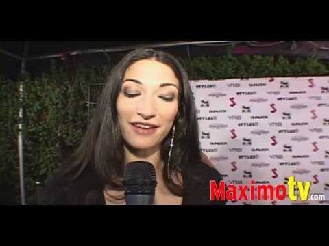 Crystal Mantecon Interview Prison Break Sister Mary Francis Carmelita