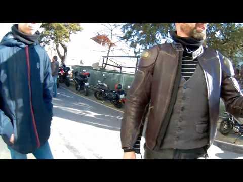XXIV passeio Dog's Land Motoclube Alcains