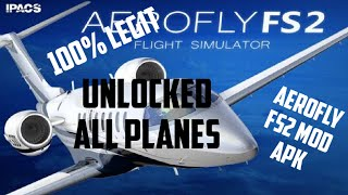 How To Download Aerofly 2 flight Simulator   FOR FREE   Tech