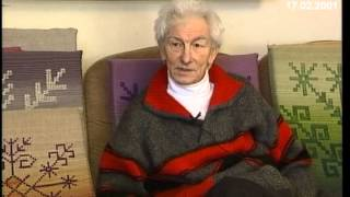 [Arhīvs] Intervija ar Imantu Ziedoni (2001.g.)