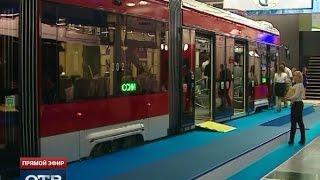 Екатеринбург получит 200 единиц низкопольного транспорта к 2017 году