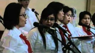 Divine Mercy Choir of Santa Maria California USA
