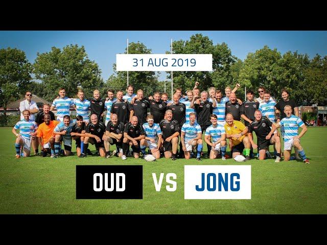 RC Spakenburg - Oud tegen Jong 2019 - 4K