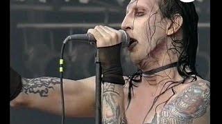 vuclip Marilyn Manson Live at Bizarre Festival 1997 Full Show [HD 1080p]