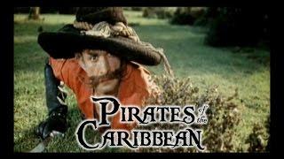 Пираты Карибского моря 5: Мертвецы не рассказывают сказки - Анти трейлер