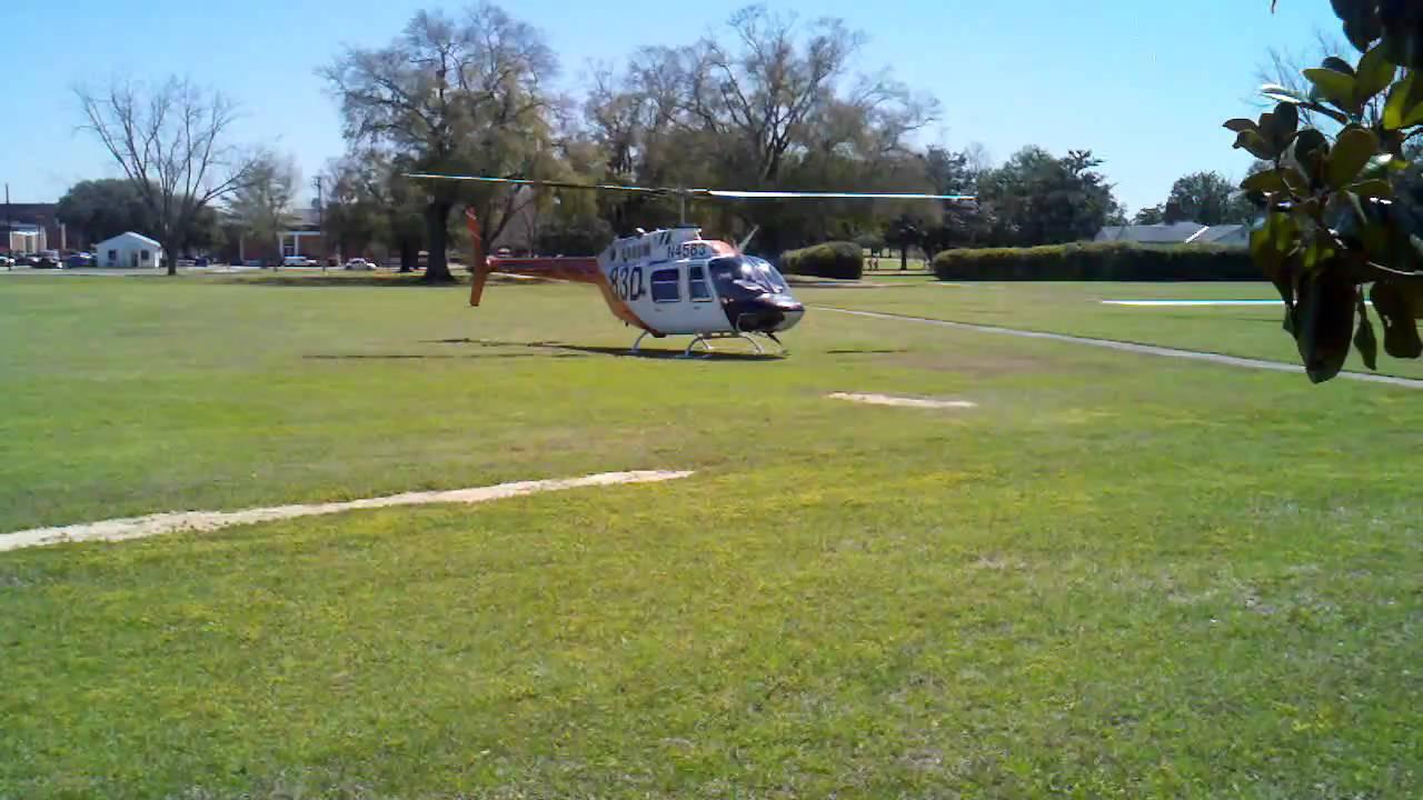 th 67 creek takeoff youtube