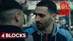 4 BLOCKS | Staffel 2 | Berlin gehört jetzt uns | TNT Serie