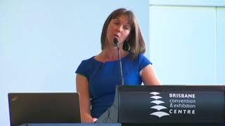 Jenny Van de Meeberg | Hort Connections 2018