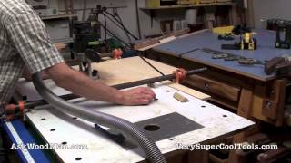 Make Your Own Festool-style Multi-function Table Top • Video 4 Of 4