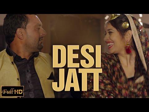 New Punjabi Songs 2015 | DESI JATT | R DEEP | Latest Punjabi Songs 2015