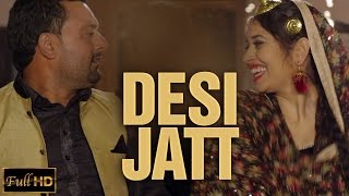 New Punjabi Songs 2015 | DESI JATT | R DEEP | Latest Punjabi Songs 2015