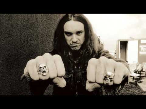 What if... Cliff Burton played on AJFA