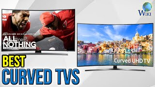 6 Best Curved TVs 2017