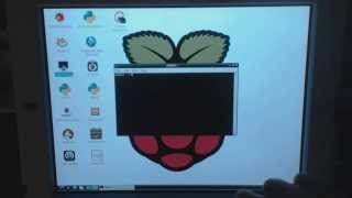 how to log into a raspberry pi with an ipad