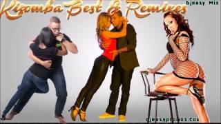 Kizomba Best Selection & Remixes (Kaysha ,Rihanna, Nelson Freitas, Stony, Teeyah++) @Djeasy
