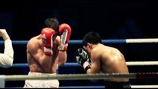 Бруталити: Уроки бокса от национальной сборной Республики Казахстан 14.02.2016