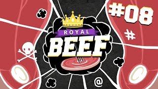 Royal Beef #8 DAS FINALE | Tetris | Staffel 3 | 05.03.2017