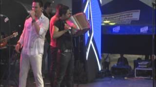Gaviota Herida - Silvestre Dangond & Lucas Dangond - Ciénaga de Oro - NaneG