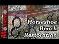 Horseshoe Bench Restoration