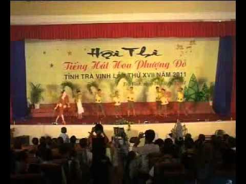 HỘI THI HOA PHƯỢNG ĐỎ TỈNH TRÀ VINH NĂM 2011.swf