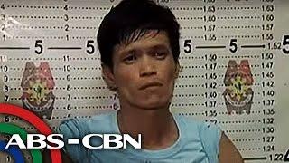 TV Patrol: Taxi driver na nanggahasa ng dalagita, timbog