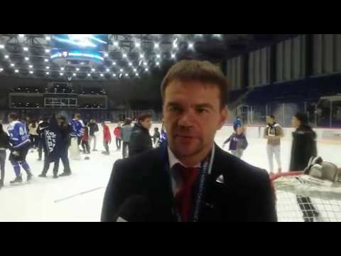 "Student Hockey Challenge-2019. Чемпионы - ""Динамо-Алтай""!!!"