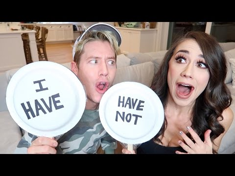 NEVER HAVE I EVER W/ COLLEEN BALLINGER!