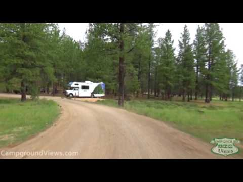 Sunset Campground Bryce Canyon National Park - Cam by CampgroundViews