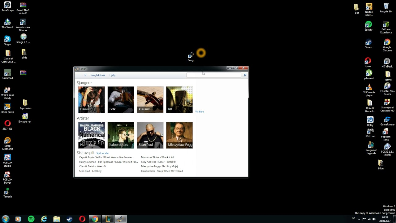 how to download free music not from youtube