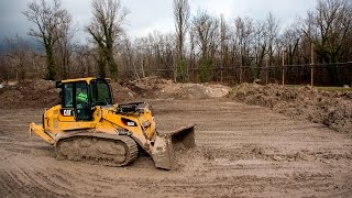 Cat's 963K Crawler Loader Improves Fuel Efficiency Compared to D Series