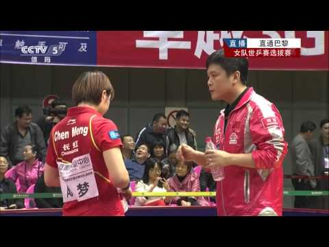 2013 China Trials Women [HD] (7, April) / 3rd Stage - Finals | FULL [part2]