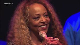 Cassandra Wilson - You Don't Know What Love Is (Munich 2014)