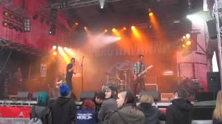 Radio Havanna - Flüstern, Rufen, Schreien (Hafen Rock 2013)