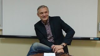 «Закономерности монополистического капитализма» Лекция А.И.Колганова 06.12.2018