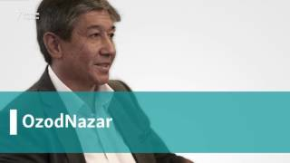 OzodNazar: Мирзиёев Туркманистондан Европага туйнук оча оладими?