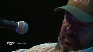 Aaron Lewis - Whiskey and You (98.7 THE BULL)