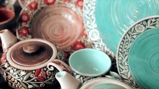 MannaCeramics - український виробник керамічного посуду.(, 2016-04-04T14:26:54.000Z)