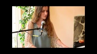 Ophelia - The Lumineers - Jolie Cover