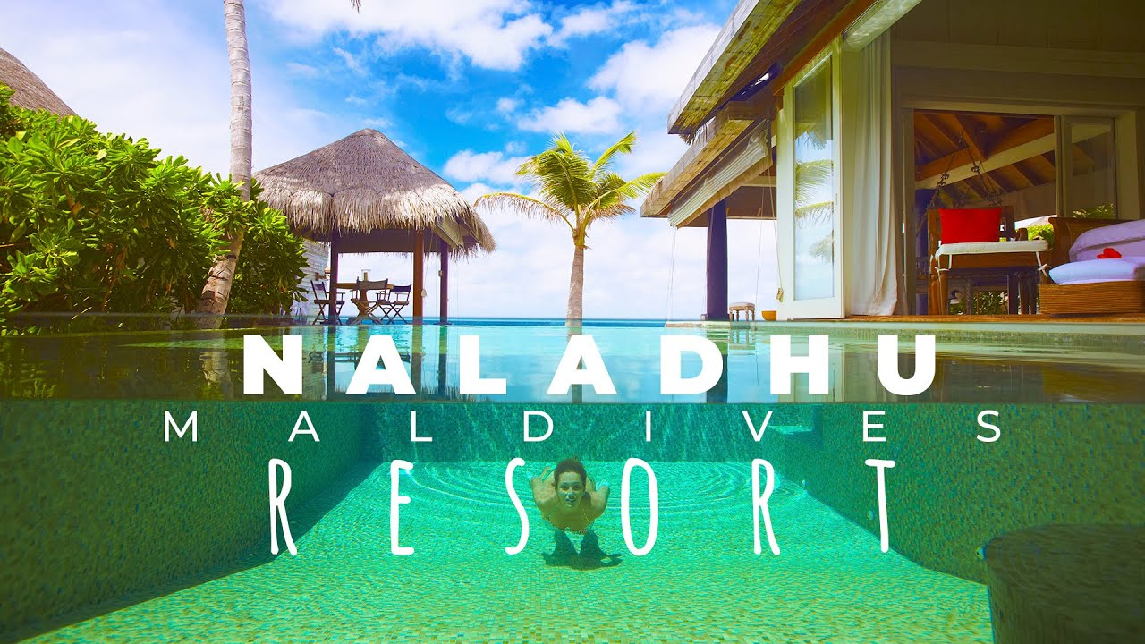 Naladhu Maldives HD Video #1