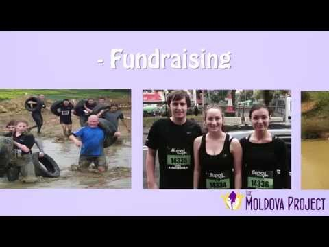 The Moldova Project Charity Trust