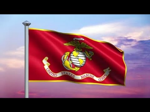 The United States Marine Corps is a RELIGION