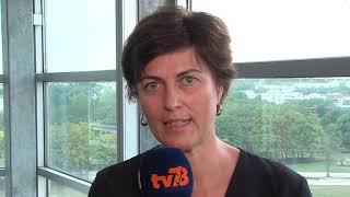 Yvelines | 3 questions à Anne Fahy sur la mobilité des salariés à SQY