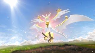 Pokémon TCG: Sun & Moon—Forbidden Light Has Arrived!