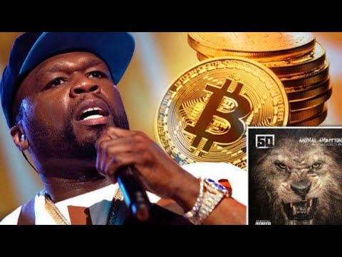 50 Cent Denies Making Millions On Bitcoins Admits In Bankruptcy Court