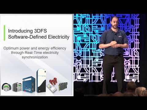 3DFS's technology for electricity could double the